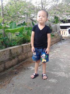 Luong Hoa