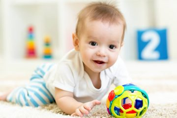 5 trường hợp trẻ CÒI XƯƠNG giai đoạn 2 đã bị chậm phát triển cần lưu ý-6