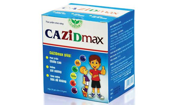 CAZIDmax-–-Canxi-DỄ-HẤP-THU-cho-trẻ-có-cả-vitamin-D3